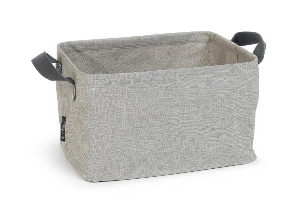 Brabantia Panier à linge pliable, grey - 105685
