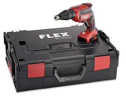 Flex Avvitatore per costruzioni a secco a batteria 18,0V, DW 45 18.0-EC - 447757