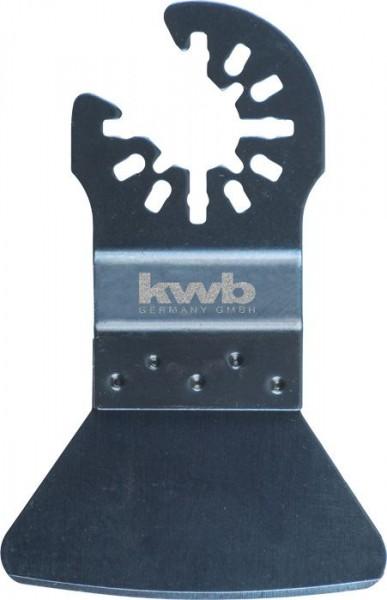 KWB Schraapstaal, hard - 709640
