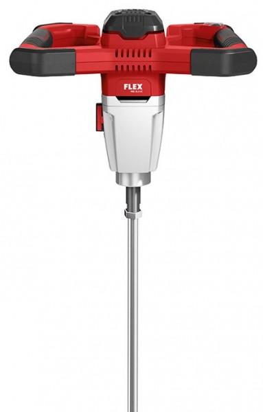 Flex Mescolatore a batteria 18,0 V a 2 velocità con selettore regime a 3 livelli MXE 18.0-EC - 459364