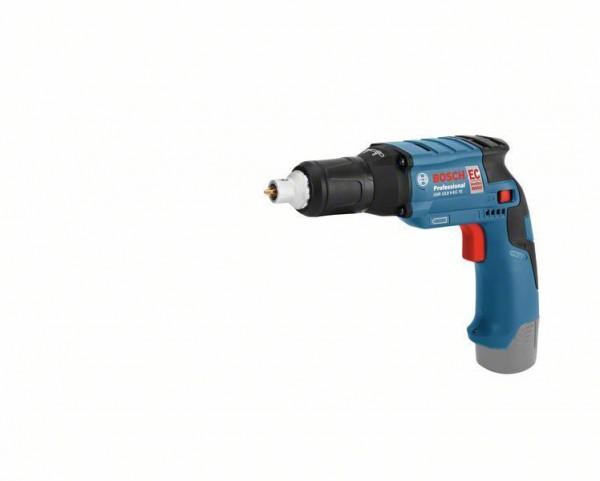 Bosch Accudroogbouwschroevendraaier GSR 10,8 V-EC TE - 06019E4002
