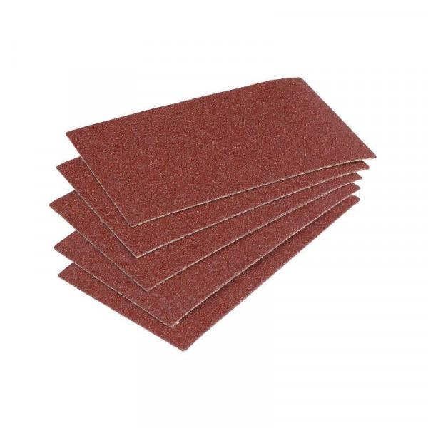 Wolfcraft Abrasifs, grain 80 - 2961000