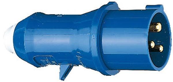 Brennenstuhl Stecker & Kupplungen CEE-Stecker 230 V/16 A, 3-polig