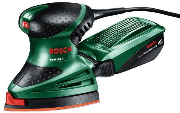 Bosch Ponceuse Multi PSM 160 A