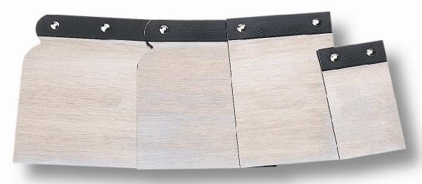 Bahco Jeu de spatules de carrossier, 4 pcs (90x50, 120x80, 120x105, 120x120) - 22209004b
