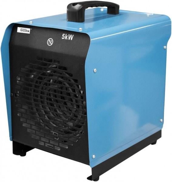 Güde Riscaldatore elettrico GEH 5000 - 85126