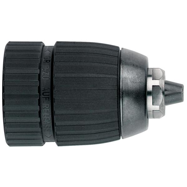 """Metabo Portabrocas de cierre rápido Futuro Plus, S2, 10 mm, 1/2"""" - 636613000"""
