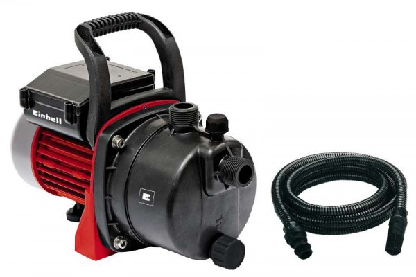 Einhell Gartenpumpen-Set GC-GP 6538 Set - 4180283