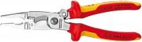 Knipex Pince pour installations électriques 200 mm - 13 96 200