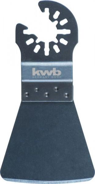KWB Schraapstaal, flexibel - 709642