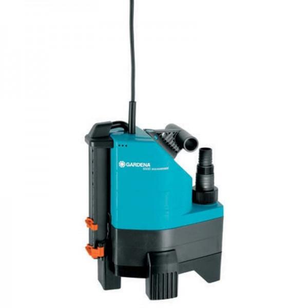 Gardena Bomba aguas sucias Comfort 8500 aquasensor - 01797-20