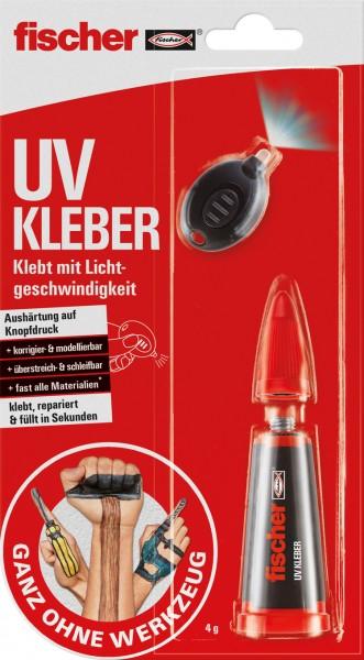 Fischer UV Kleber - 545866