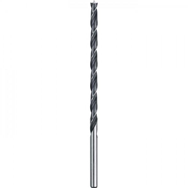 KWB Balkenboren, houtspiraalboren, extra lang, 250 mm - 511806