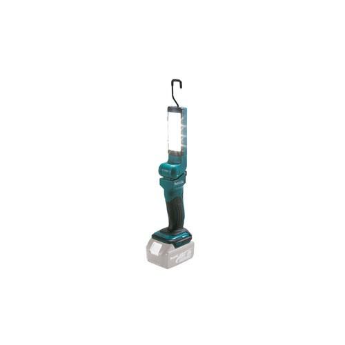 Makita Akku-Lampe DML801, ohne Akku und Ladegerät - DEADML801