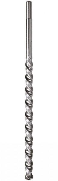 Wolfcraft 1 broca de albañil, CT, 12 mm, 600 mm - 7942010