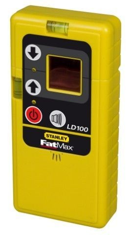 Stanley Laserempfänger für Linienlaser bis 30m - 1-77-023