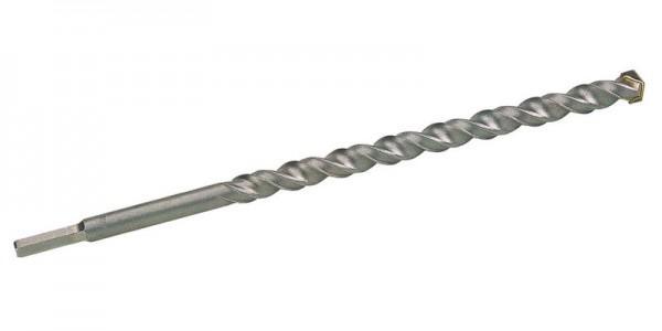 Wolfcraft Spiraalboor steen 18mm 6-kant schacht - 7928010