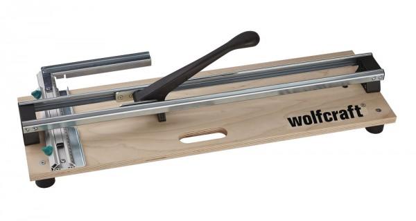 Wolfcraft 1 Fliesenschneider TC 610 W