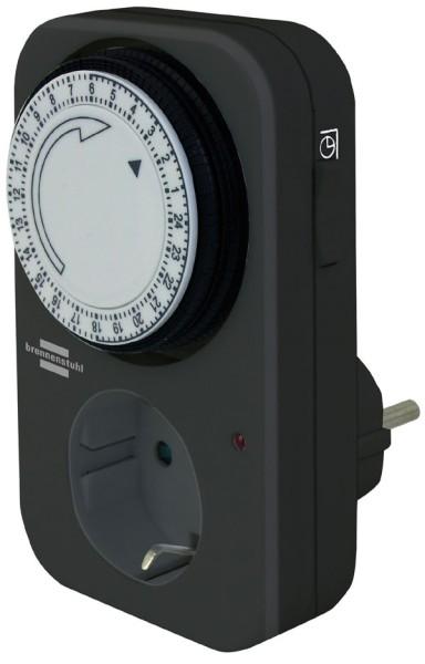 Brennenstuhl Minuterie journalière mécanique MZ 20