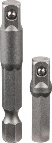 KWB Adapterset voor dopsleutels, 2-delig - 105200