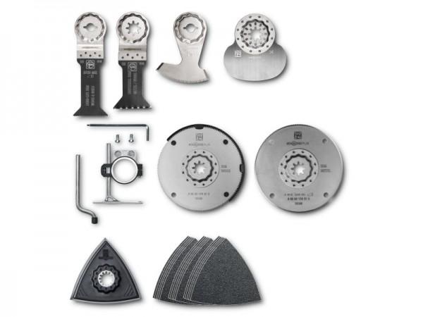 Fein Toebehorenset reparatie/vervanging ramen - 35222946020