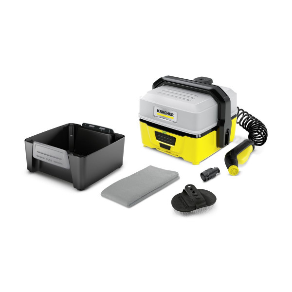 Kärcher Druckreiniger Mobile Outdoor Cleaner Pet Box - 16800180