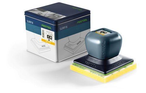 Festool Oliatore OS-Set OS 0,3 l SURFIX - 498061