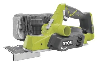Ryobi Schaafmachine 18V, 82mm, zonder accu en lader - R18PL-0