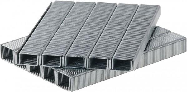 KWB Assortiment nieten, 11,4 mm breed, fijne draad, standaard - 053029