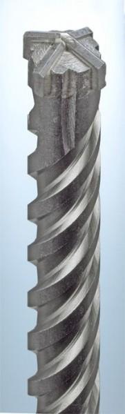 KWB CROSS-TIP hamerboren, punt 4-snijder, ø 16.0 mm - 264016