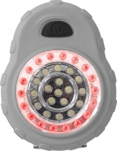 KWB LED werk- en -veiligheidslamp - 948461