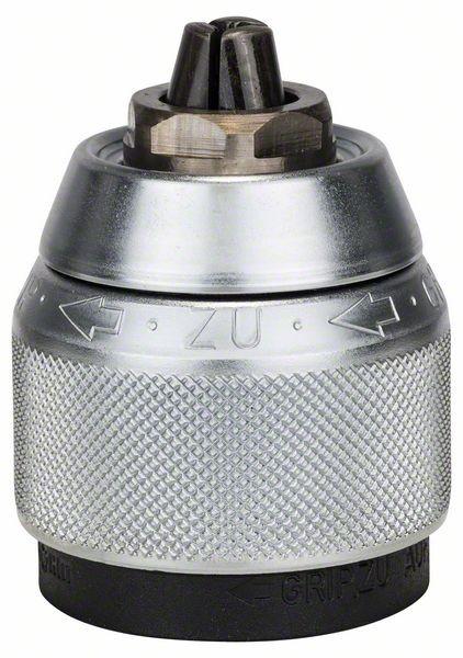 Bosch Mandrin automatique, chromé 1,5 – 13 mm, 1/2 - 20
