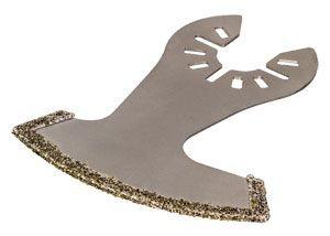 DeWALT Multi-Tool Saegeblatt Segment Diamant - DT20739-QZ