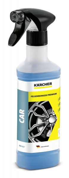 Kärcher Felgenreiniger Premium RM 667 - 62960480