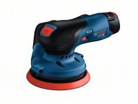 Bosch Professional Accu-excenterschuurmachine GEX 12V-125 Professional - 0601372101