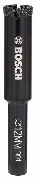 Bosch Brocas de diamante para perforación en húmedo Diamond for Hard Ceramics 12 x 35 mm - 2608550610