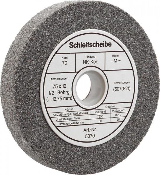 KWB Schuurschijven; normaal korund, ø 125 mm - 507220