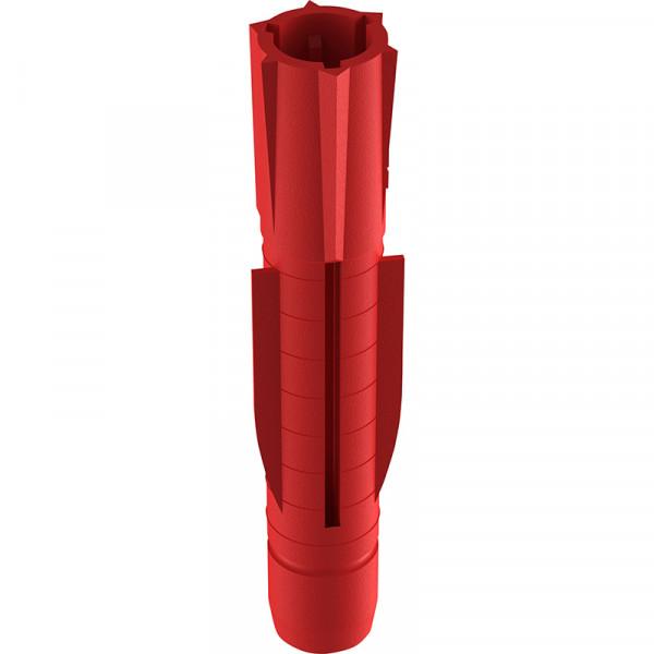 TOX Tassello universale Tri 8x51 mm in scatola rotonda - 10260051