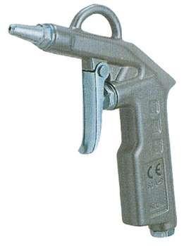 Güde Pistolet de soufflage court