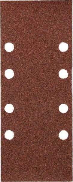 KWB Schuurstroken, HOUT & METAAL, korund, 93 x 230 mm, geperforeerd, TYPE B - 818212