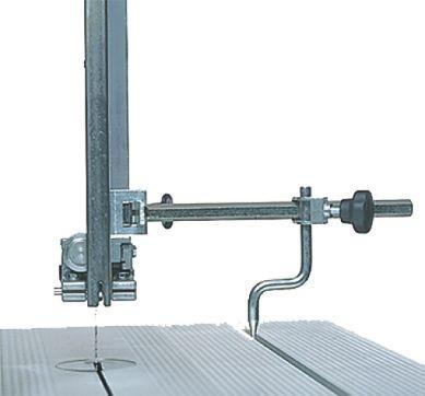 Metabo Dispositif de coupe circulaire BAS 250-600