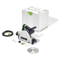 Festool Invalcirkelzaagmachine TS 55 FEBQ-Plus - 576703