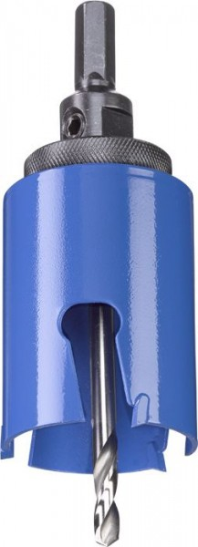 KWB Met hardmetaal versterkte gatenzagen, ø 50 mm - 499150