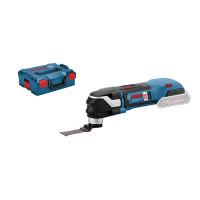 Bosch Professional Accu-Multi-Cutter GOP 18V-28 Professional, L-BOXX, zonder accu en lader - 06018B6001