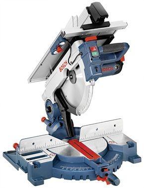 Bosch Professional Combinatiezaag GTM 12 JL