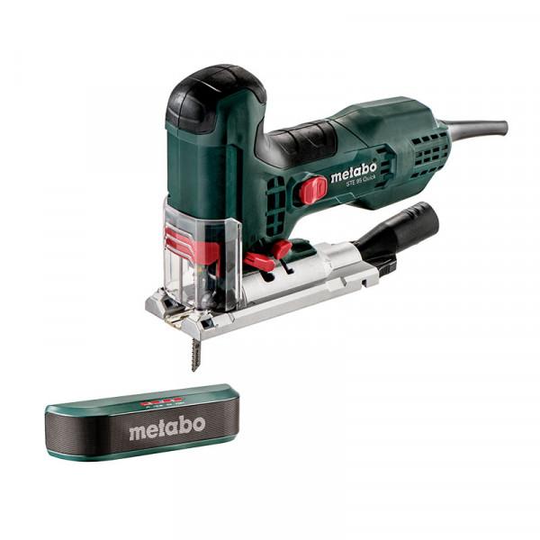 Metabo 701W-Elektronik-Pendel-Stichsäge STE 95 Quick - 691123000