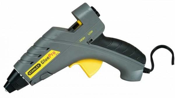 Stanley Heißklebepistolen-Set Dualmelt Pro