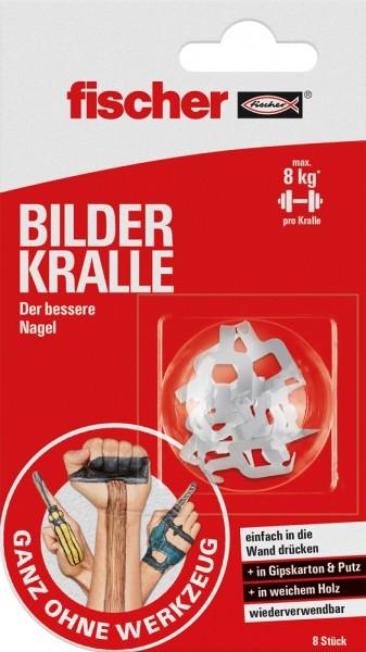 Fischer Bilder Kralle - 545953