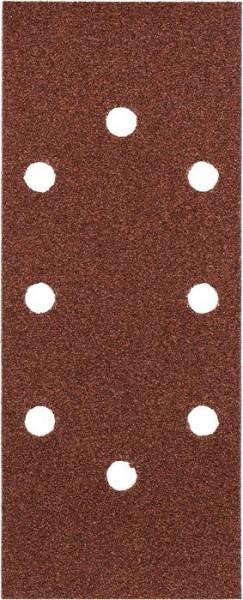 KWB Schuurstroken, HOUT & METAAL, korund, 93 x 230 mm, geperforeerd, TYPE A - 818108