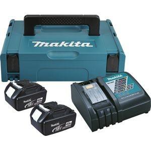 Makita Power Source Kit 18V 4Ah - 197494-9